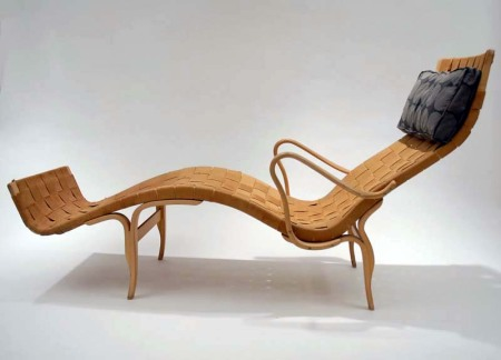 Seating Cantilever Modern